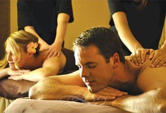 Reasons To Book A Couple's Massage