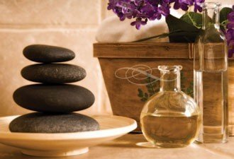 The Most Intimate Spa Services