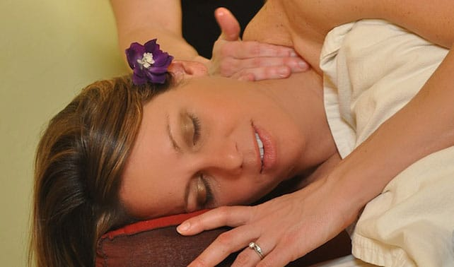 What You Need To Know About Pre-Natal Massage