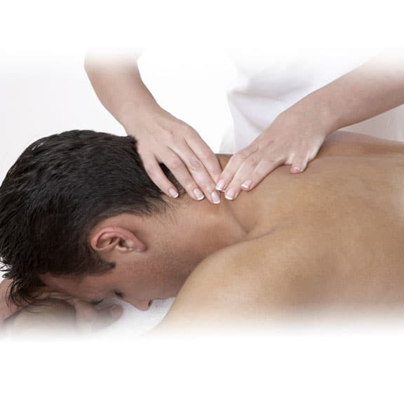 Sports Therapy Massage