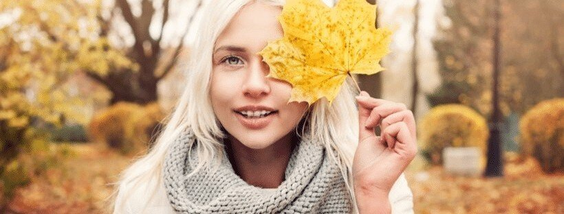 5 Tricks for Healthy Skin This Fall
