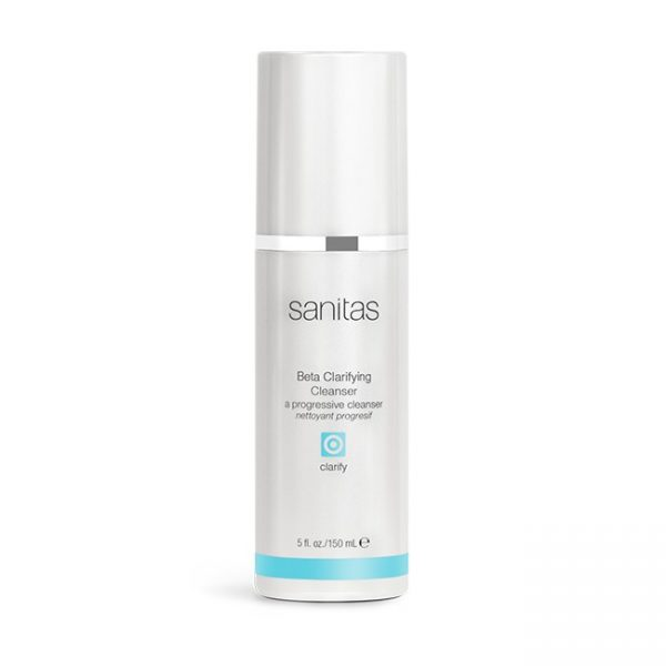 Beta Clarifying Cleanser