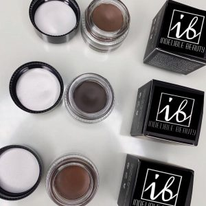 Indelible Waterproof Eyebrow Pomade