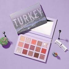 Turkey Eyeshadow Palette